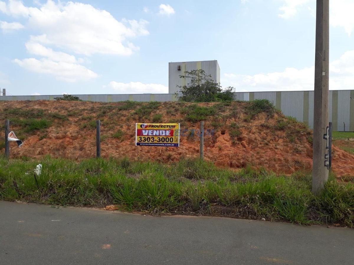 terreno à venda em jardim sumarezinho - te274622