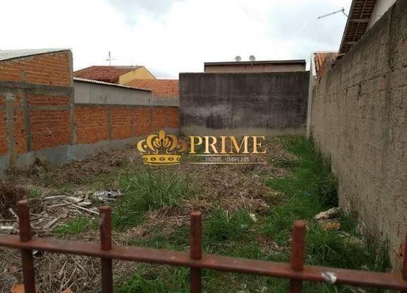 terreno à venda em jardim terras de santo antônio - te002419