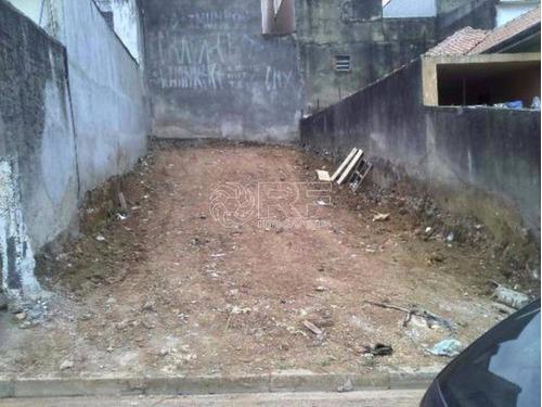 terreno à venda em jardim vila formosa - te002093