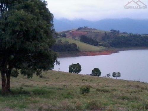 terreno à venda em joanópolis - sp no bairro da lagoa