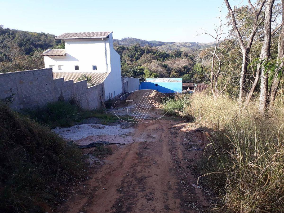 terreno à venda em joaquim egídio - te231509