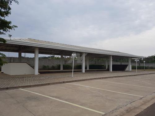 terreno à venda em lago da barra - te004538