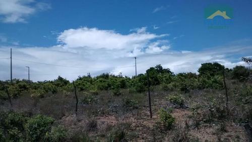 terreno à venda em litoral sul a 15km de joão pessoa - pb - te0062