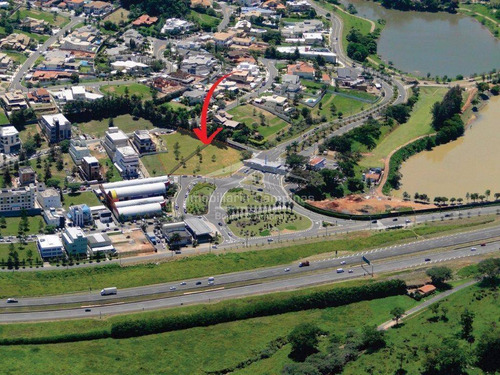 terreno à venda em loteamento alphaville campinas - te003185