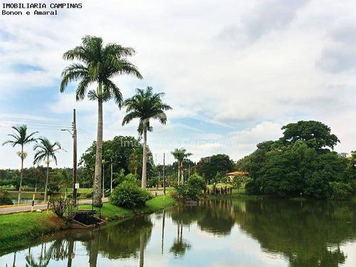 terreno à venda em loteamento alphaville campinas - te004121
