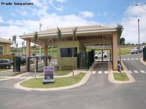 terreno à venda em loteamento alphaville campinas - te122433