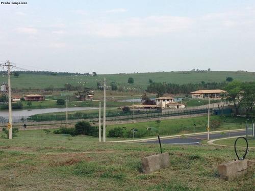 terreno à venda em loteamento alphaville campinas - te122816