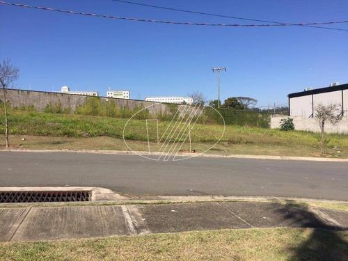 terreno à venda em loteamento alphaville campinas - te230600