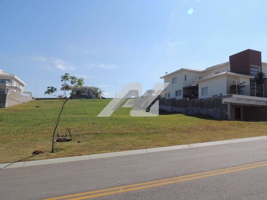 terreno à venda em loteamento mont blanc residence - te002556