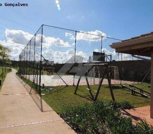 terreno à venda em loteamento parque dos alecrins - te003667