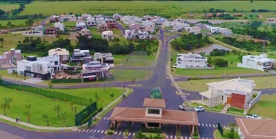 terreno à venda em loteamento parque dos alecrins - te004394