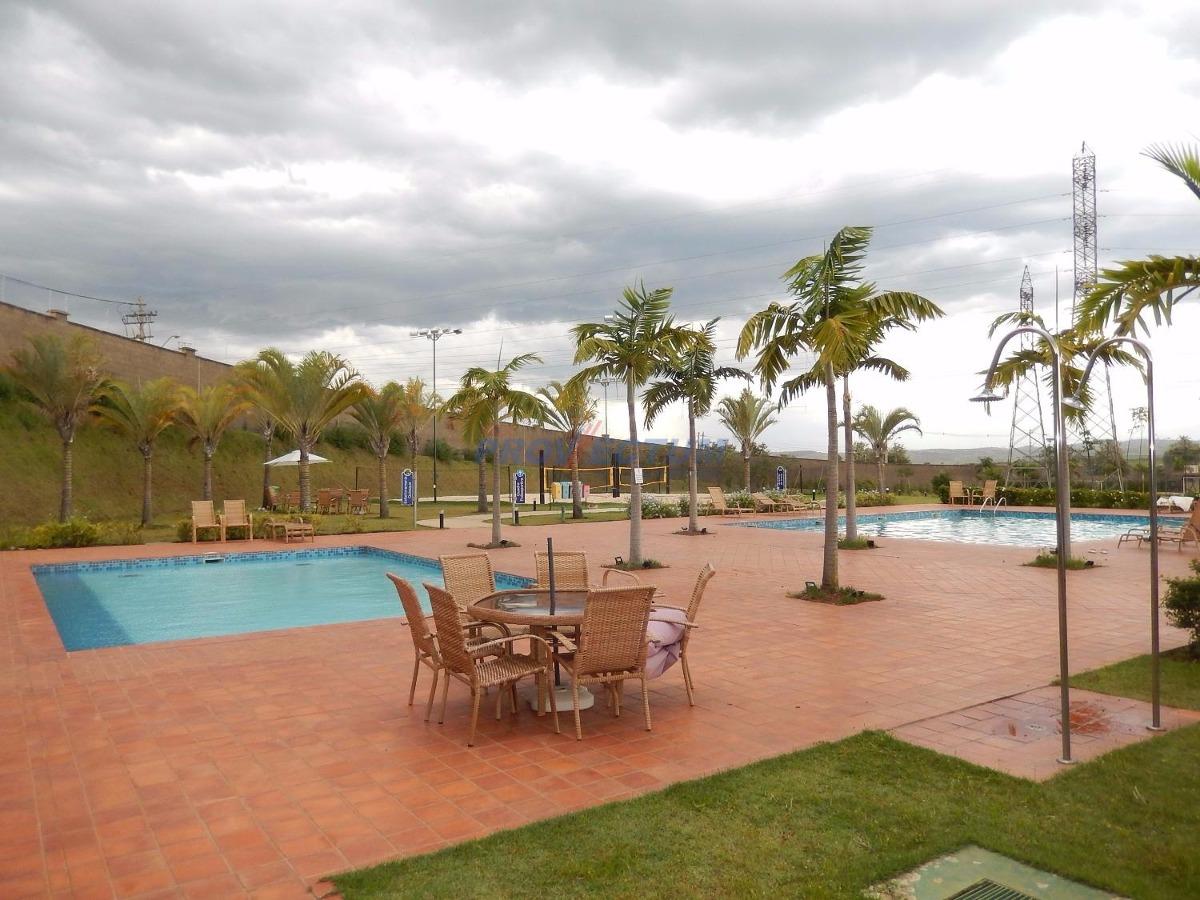 terreno à venda em loteamento parque dos alecrins - te243949