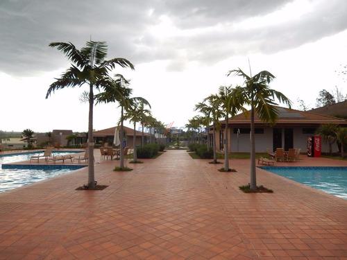 terreno à venda em loteamento parque dos alecrins - te247192
