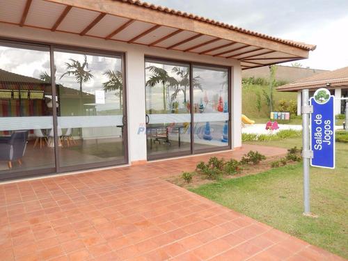terreno à venda em loteamento parque dos alecrins - te248798