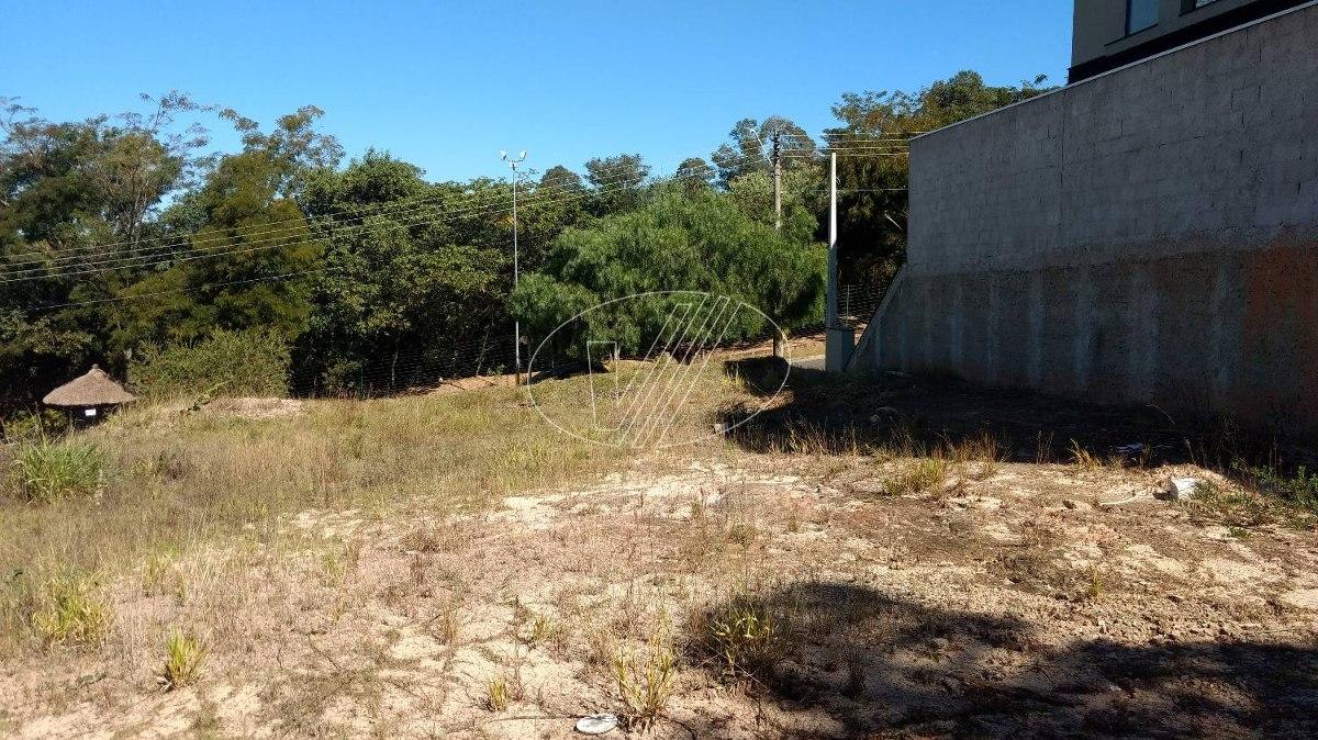 terreno à venda em loteamento porto seguro village - te229958