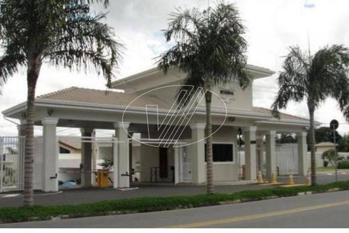 terreno à venda em loteamento reserva das palmeiras - te239316