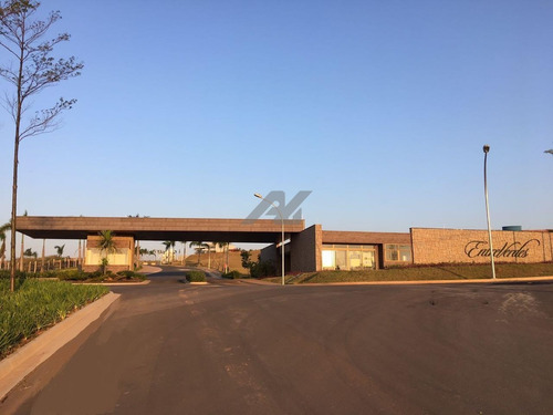 terreno à venda em loteamento residencial entre verdes (sousas) - te002797