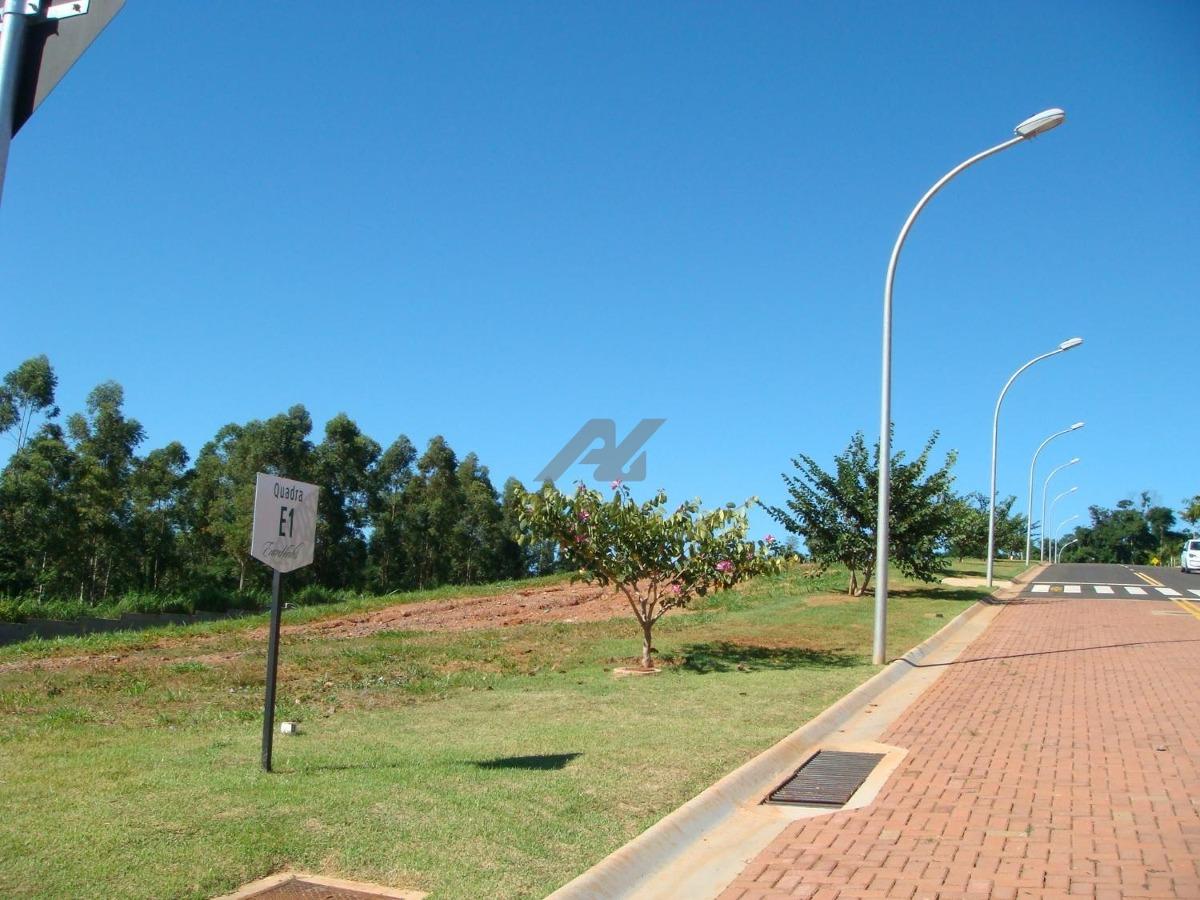 terreno à venda em loteamento residencial entre verdes (sousas) - te003773