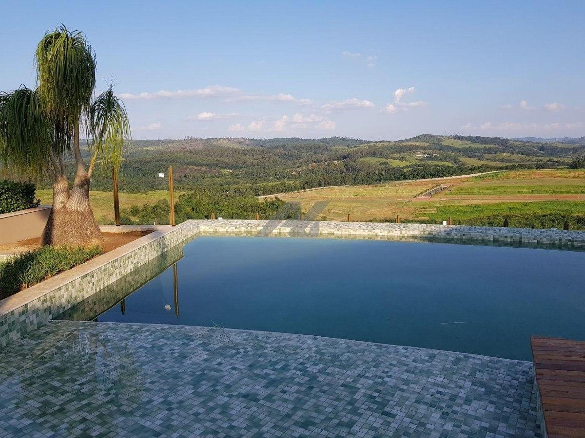 terreno à venda em loteamento residencial entre verdes (sousas) - te004742