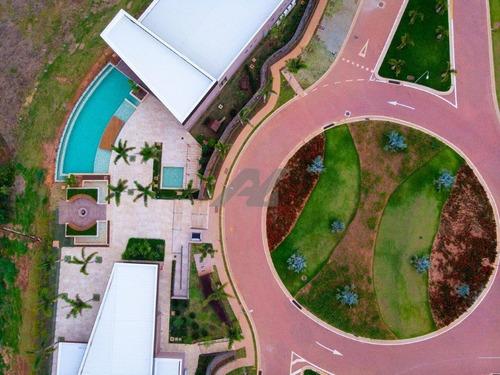 terreno à venda em loteamento residencial entre verdes (sousas) - te004885