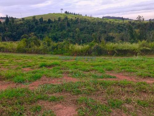 terreno à venda em loteamento residencial entre verdes (sousas) - te232680