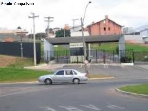 terreno à venda em loteamento residencial fazenda são josé - te004897