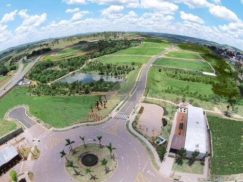 terreno à venda em loteamento residencial pedra alta (sousas) - te000678