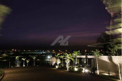 terreno à venda em loteamento residencial pedra alta (sousas) - te000870