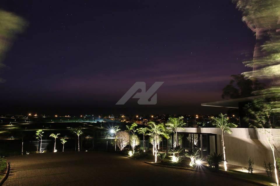 terreno à venda em loteamento residencial pedra alta (sousas) - te003269