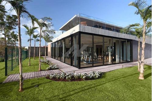 terreno à venda em loteamento residencial pedra alta (sousas) - te003539