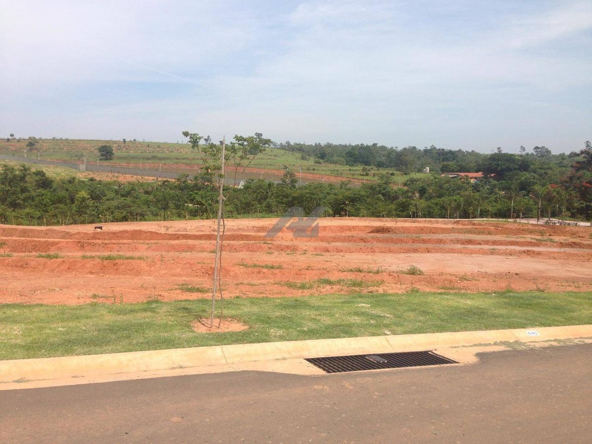 terreno à venda em loteamento residencial pedra alta (sousas) - te017211