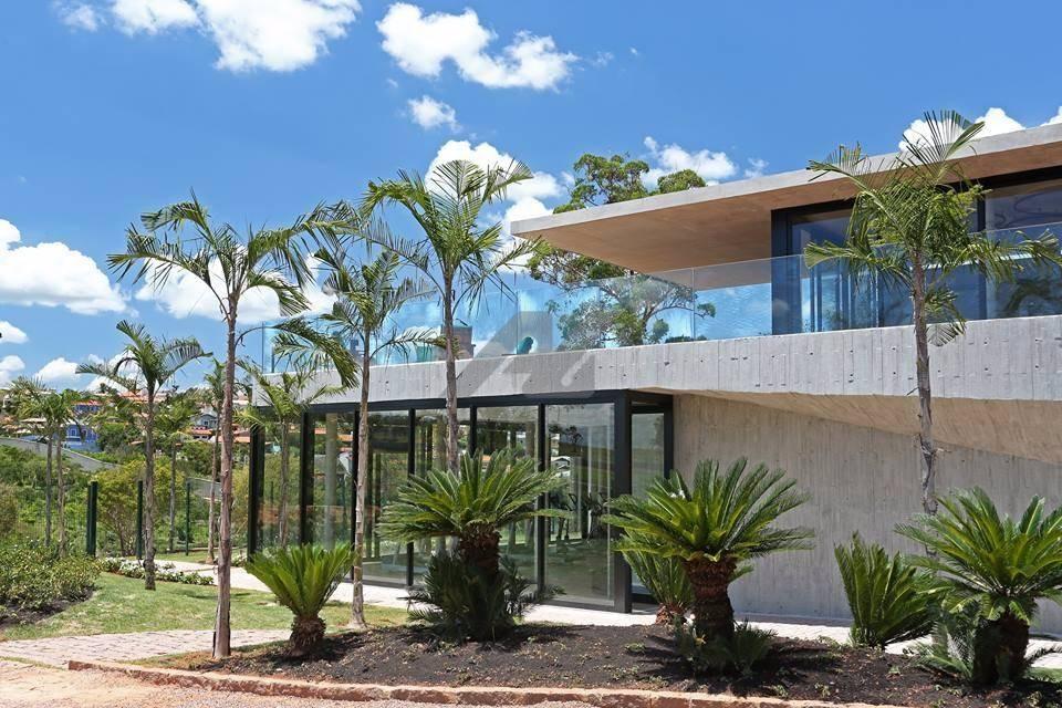 terreno à venda em loteamento residencial pedra alta (sousas) - te123586