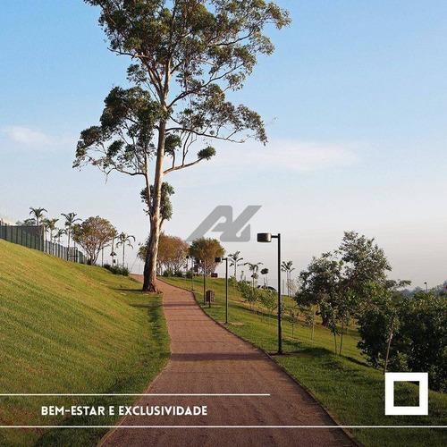 terreno à venda em loteamento residencial pedra alta (sousas) - te186095