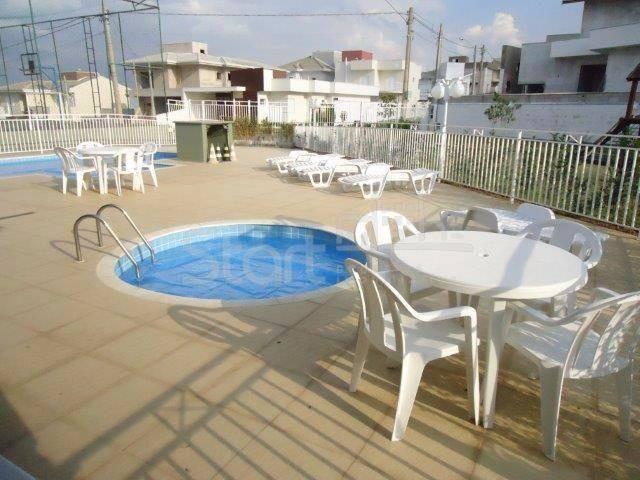 terreno à venda em loteamento residencial santa gertrudes - te089153