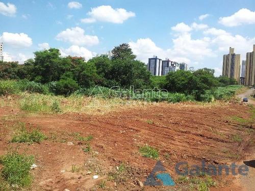terreno à venda em mansões santo antônio - te050606