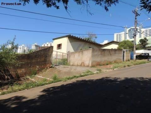 terreno à venda em mansões santo antônio - te212661