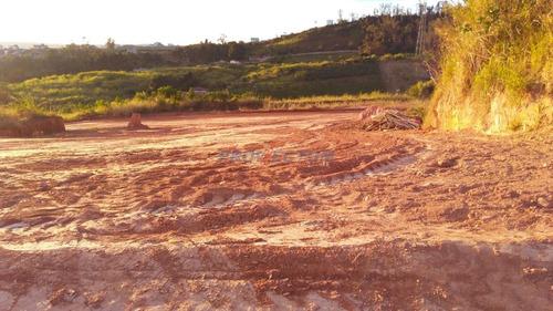 terreno à venda em mont'alcino - te251048