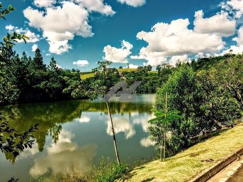 terreno à venda em morada das nascentes (joaquim egídio) - te123493