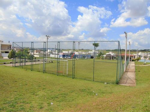 terreno à venda em nova veneza - te216513