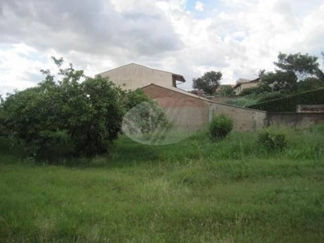 terreno à venda em novo campos eliseos - te191634