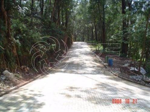 terreno à venda em paraíso do morumbi - te089562