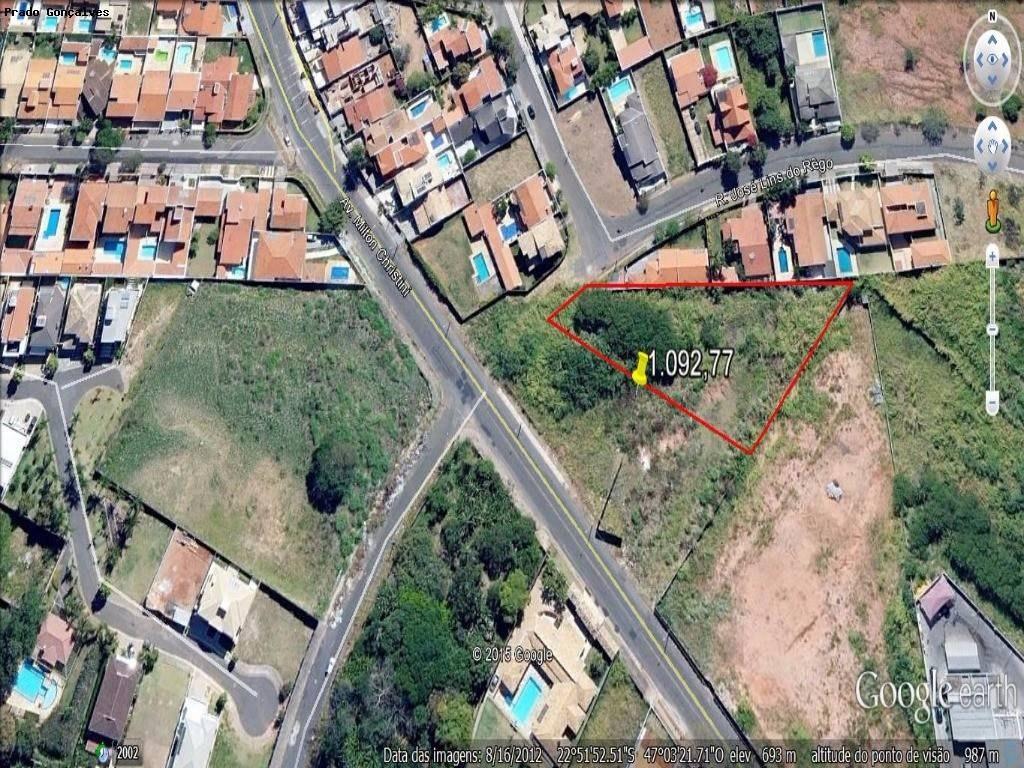 terreno à venda em parque alto taquaral - te122977
