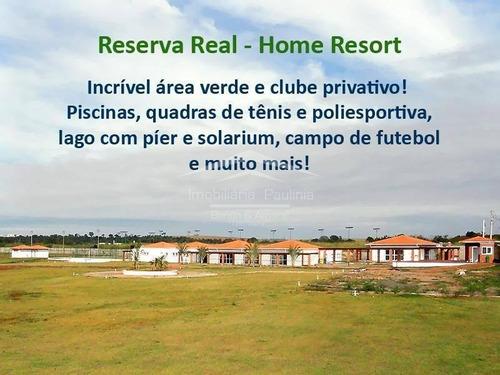 terreno à venda em parque brasil 500 - te005967