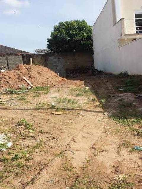 terreno à venda em parque da fazenda - te216638