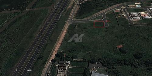 terreno à venda em parque das quaresmeiras - te004401