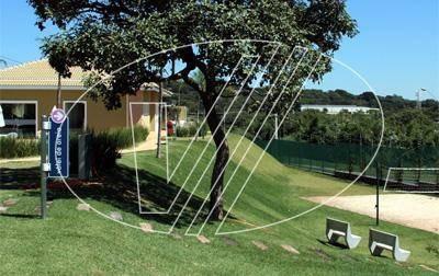 terreno à venda em parque das quaresmeiras - te231600