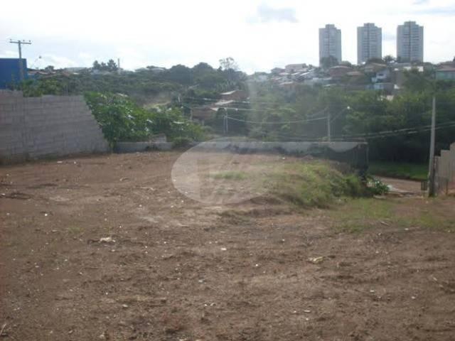 terreno à venda em parque dos pomares - te201354