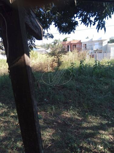 terreno à venda em parque dos pomares - te231125