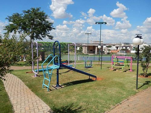 terreno à venda em parque hortolândia - te228289