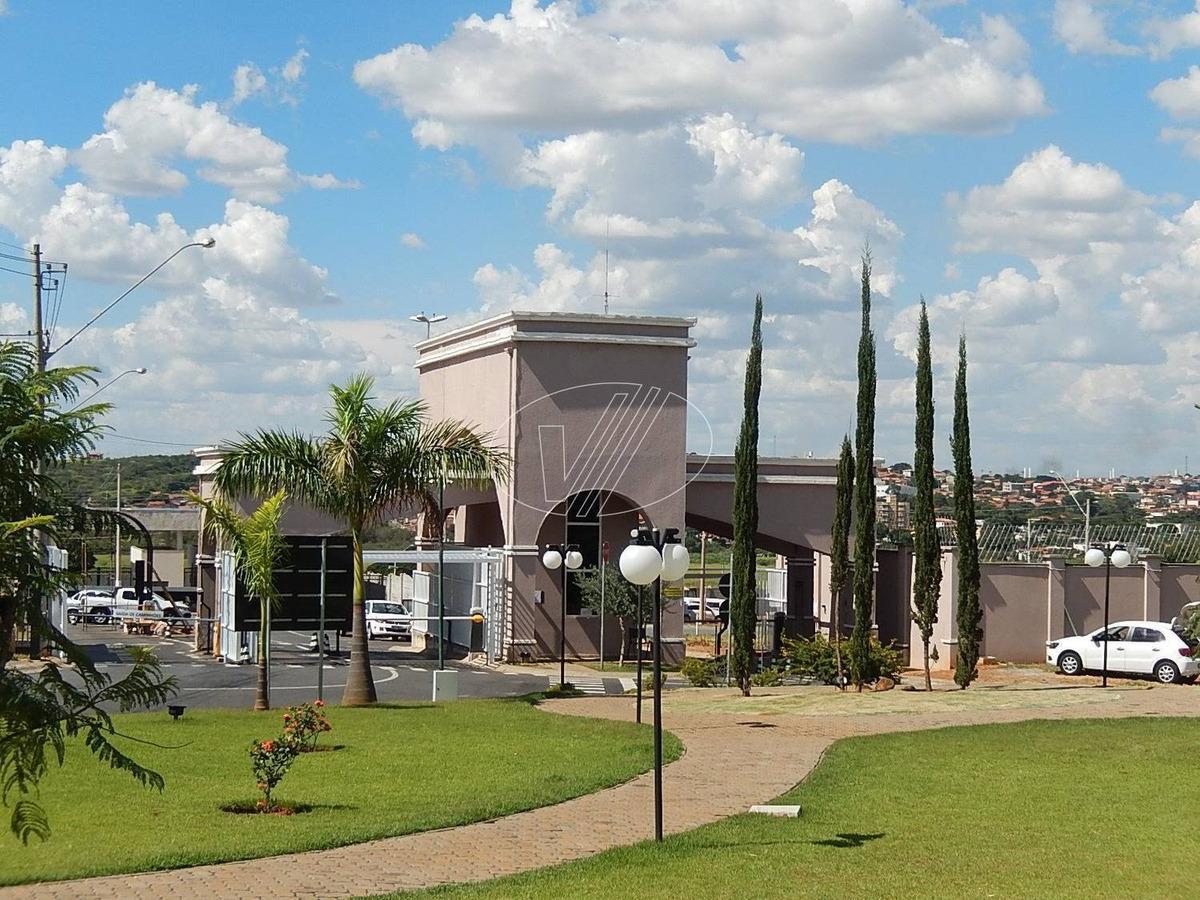 terreno à venda em parque hortolândia - te245406